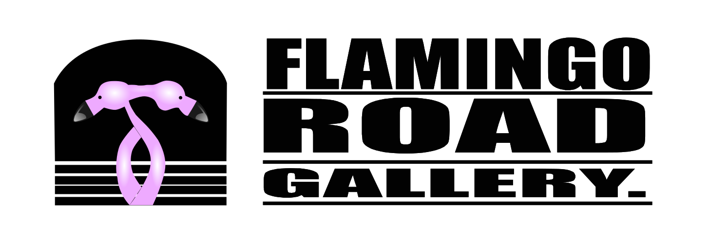 Logo Flamingo Road Gallery